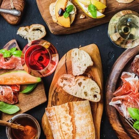 Social Media Hype Foodporn - Conseils pour la photographie alimentaire