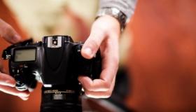 Cartes mémoire : CF ou SD ? Stockage de la prise de vue en continu et des images RAW