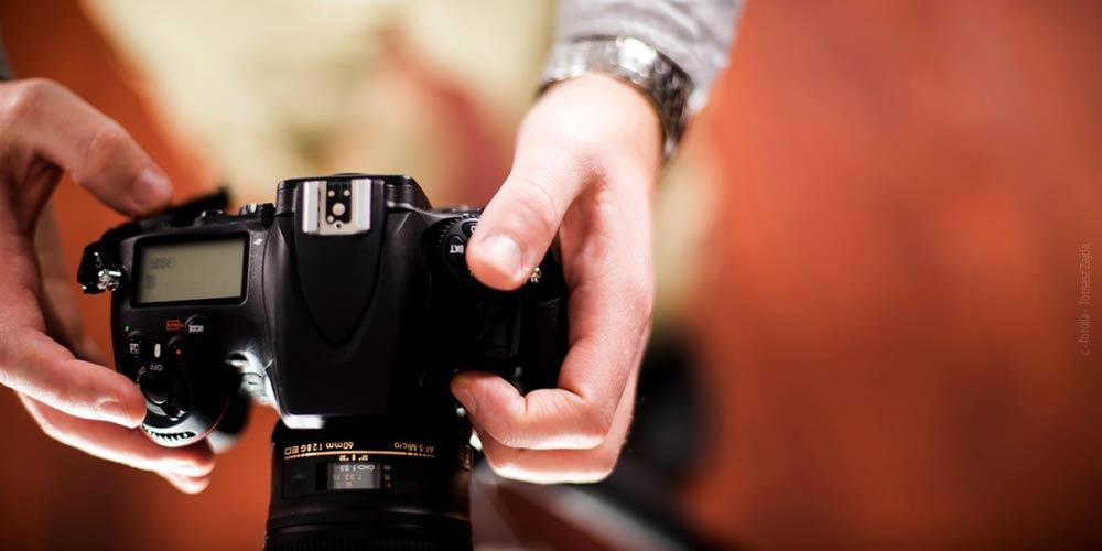 Question juridique : La photographie d'archives et le droit à l'image