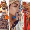 Expérience du festival : votre look Coachella