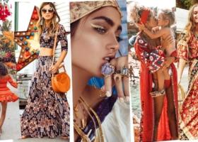Festival : Le look parfait – accessoires, vêtements, chaussures