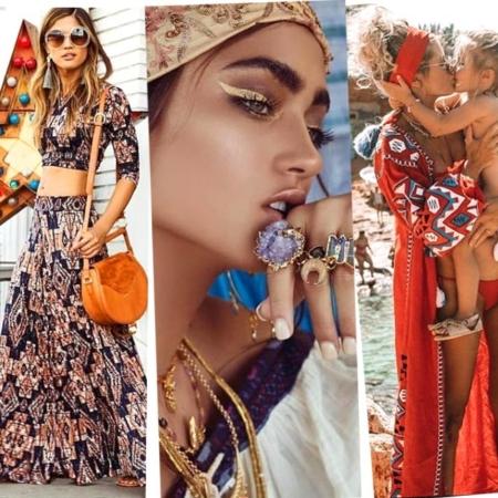 Festival : Le look parfait - accessoires, vêtements, chaussures