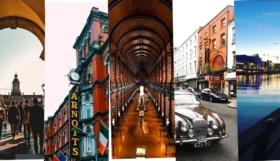 Irlande : Lieux d'intérêt, Nature & Aller-retour