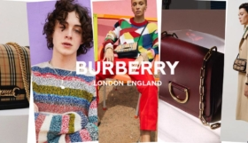 Burberry: Inventeur du trench-coat – Marque, identité & designer légendaire