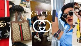 Gucci: Chaussures, ceintures & sacs – Accessoires de luxe pour hommes et femmes