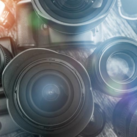 Distance focale et objectif - Quand dois-je utiliser quel objectif ?