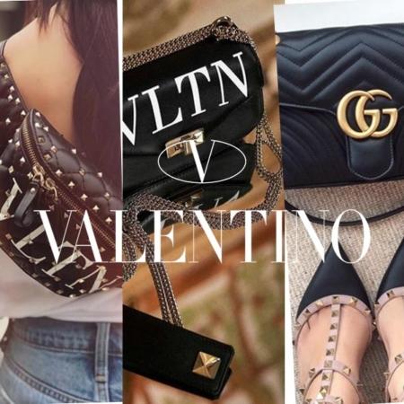 Valentino Garavani - sacs & luxe