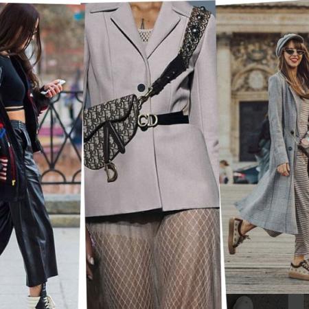 Semaine de mode Paris - 2018