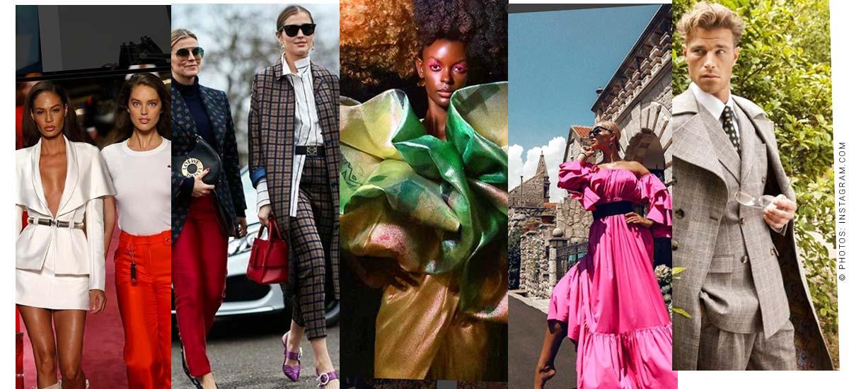Haute Couture - Comment l'habillement est devenu la haute couture