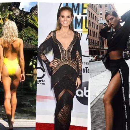 GNTM - Germany's next Topmodel