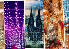 Événements de Noël dans et autour de Cologne 2018 – Le Top 8