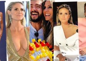 Le mariage célèbre de l'année – Heidi Klum & Tom Kaulitz
