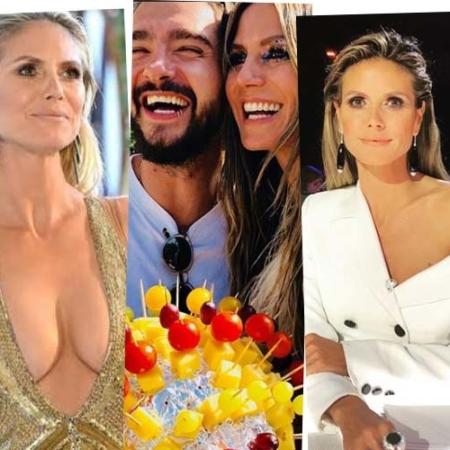 Le mariage célèbre de l'année - Heidi Klum & Tom Kaulitz
