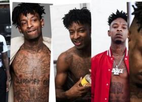 21 Savage – Entre vie de gang et carrière hip-hop