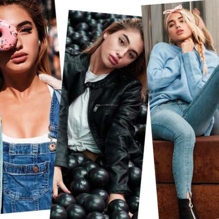 Luna Farina : Des filles WG à The Voice