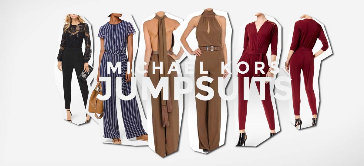 Michael Kors Jumpsuits