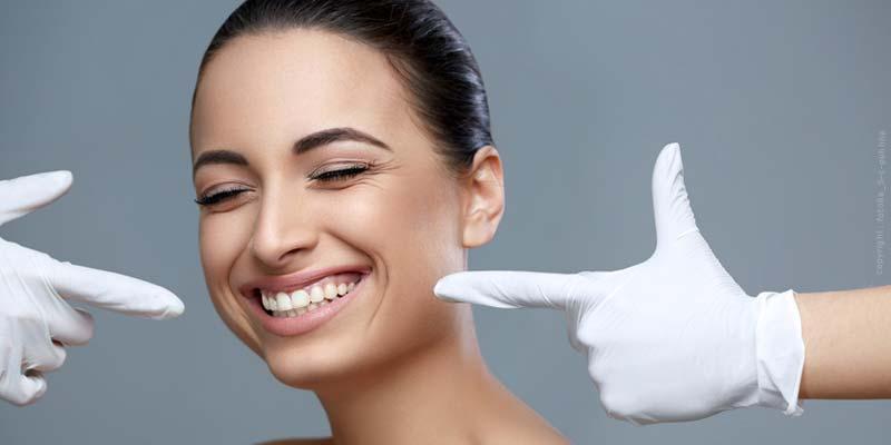 Invisalign - L'appareil dentaire invisible : Des dents bien droites