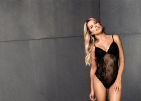 Interview : Sylvie Meis x FIV Magazine