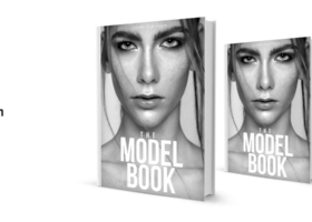 LE LIVRE DES MODÈLES – Devenez mannequin…. Maintenant dans le commerce du livre