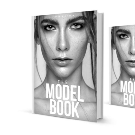 LE LIVRE DES MODÈLES - Devenez mannequin.... Maintenant dans le commerce du livre
