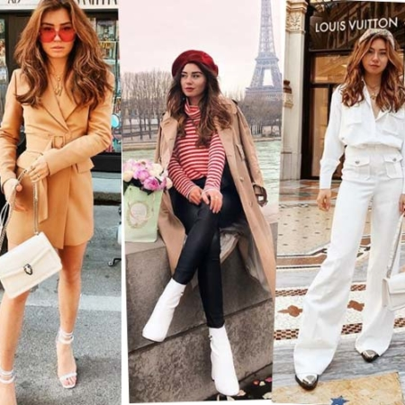 Milena le Secret X FIV Interview - Sur ses voyages, sa créativité et sa passion pour la mode