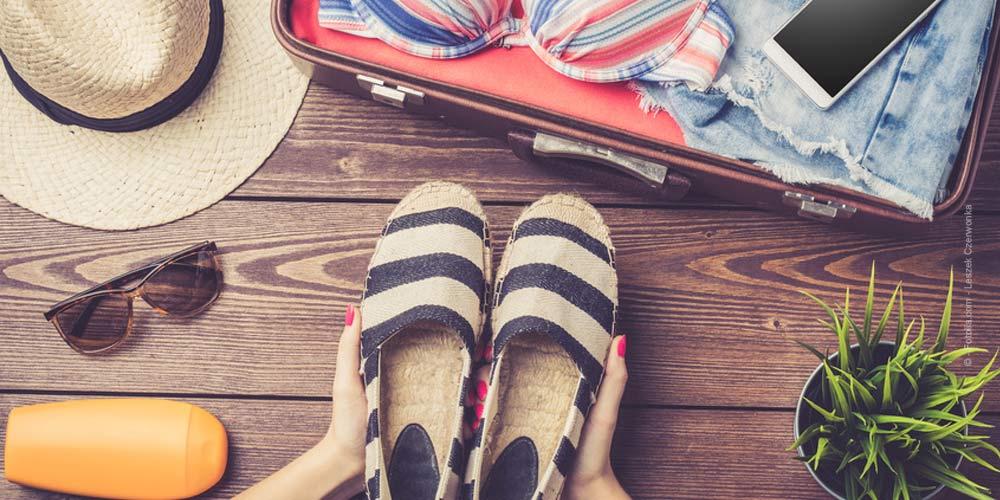 Chaussures trop serrées ou trop grandes - trucs et astuces pour des chaussures confortables