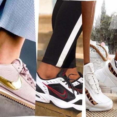 Achats de chaussures en ligne : Tendances pour les femmes et les hommes 2019