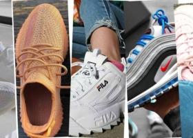 Chaussures de tous les jours : Confortables et à la mode – les meilleures chaussures de sport 2019