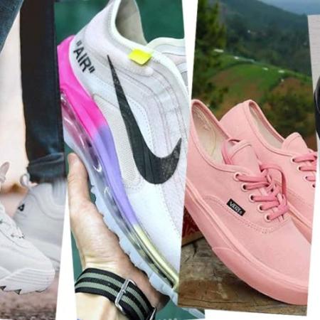 Chaussures puantes et grinçantes - Finissons-en avec les problèmes de chaussures