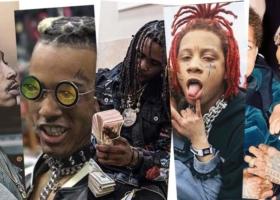 Khalid, Wiz Khalifa et Lil Wayne – vous devez connaître ces rappeurs