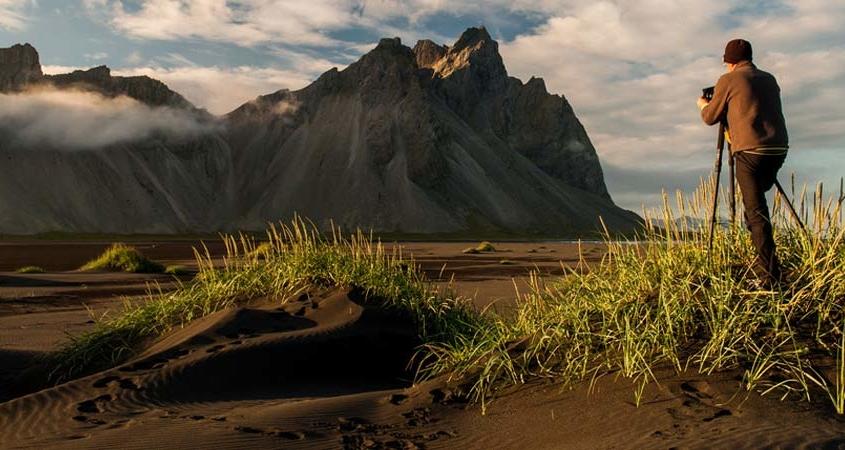 Photographie de paysage - Comment prendre la photo parfaite d'une chute d'eau