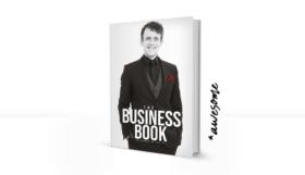 Le livre d'affaires : Démarrage trouvé, Business Plan &amp ; Pitch – Recommandation de livre