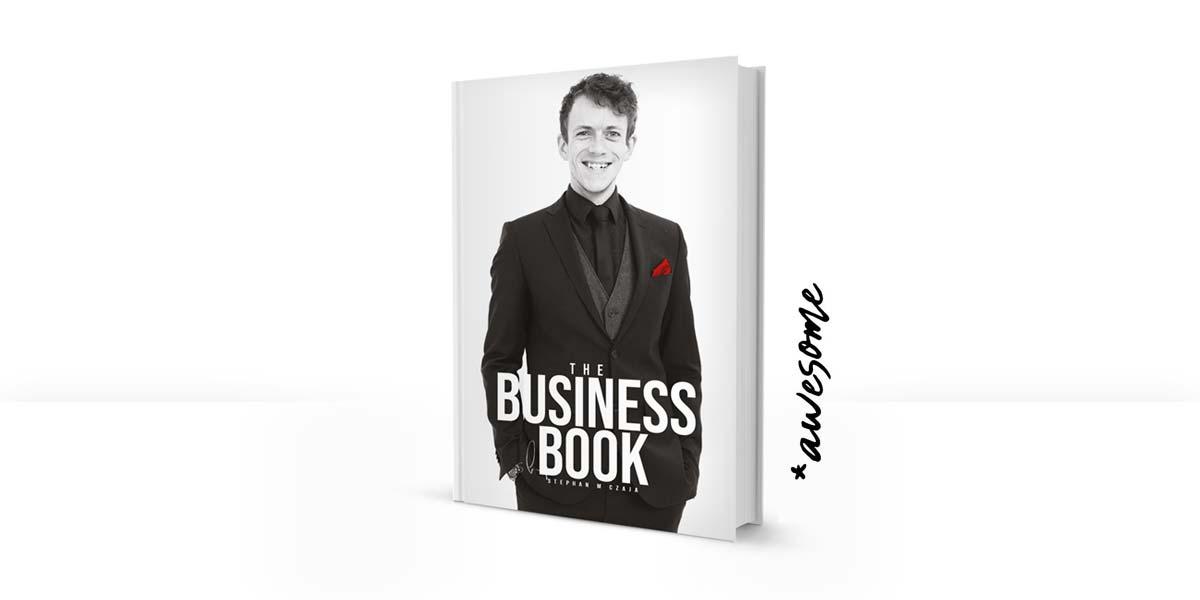 Le livre d'affaires : Démarrage trouvé, Business Plan &amp ; Pitch - Recommandation de livre