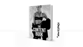 Le livre de contenu : Rédaction de bons textes SEO – Recommandation de livre