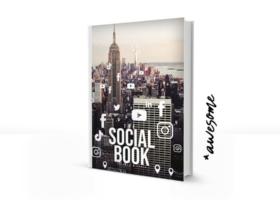 The Social Book : Social Media Management and Marketing – Recommandation de livre