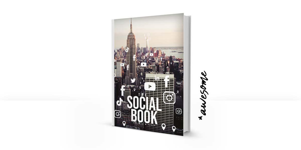 The Social Book : Social Media Management and Marketing - Recommandation de livre
