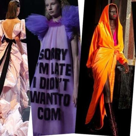 Paris Fashion Show : Nouveaux Talents d'Indonésie