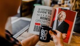 Gagnez de l'argent : Apprendre des meilleurs – Top 5 des entrepreneurs