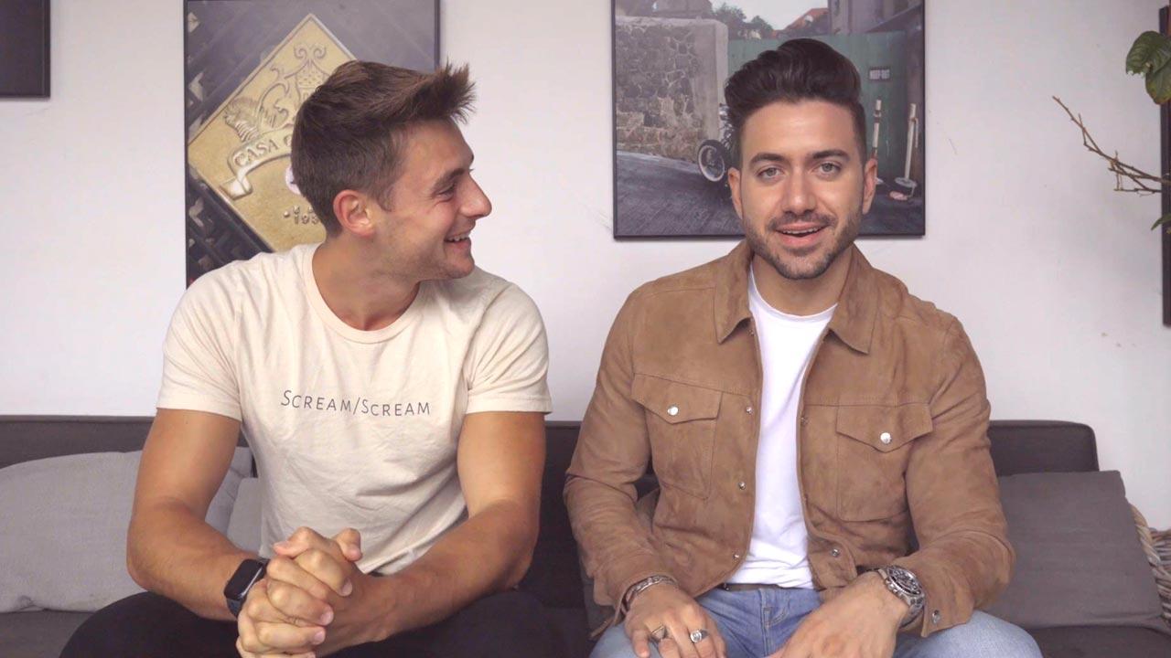 Interview exclusive avec Alex Costa de Los Angeles sur lifestyle, fitness et mode