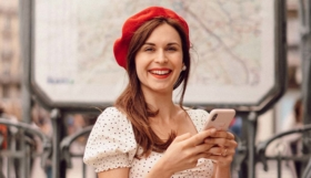 Exclusive Interview d'automne avec l'élégante influenceuse parisienne Daphné Moreau – Mode, Beauté & Lifestyle
