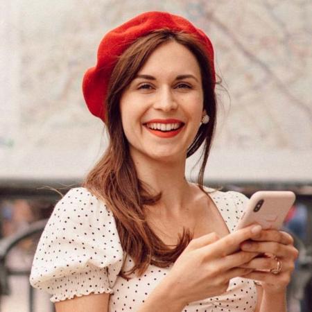 Exclusive Autumn interview with the elegant Parisian influencer Daphné Moreau - Fashion, Beauty & Lifestyle