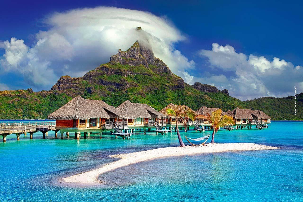 Vacances pas chères : voyage au Brésil, voyages en Thaïlande & réservation via Holiday Pirates