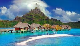 Vacances dans les Caraïbes: plage, mer et nature – les plus belles îles de cette destination de vacances paradisiaque