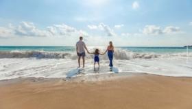 Vacances en Espagne – soleil & plage et camp