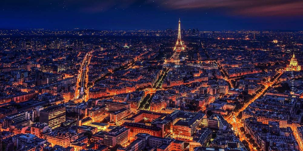Vacances en France - tout savoir sur les hôtels, les campings et les camps, les visites touristiques
