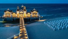 Vacances en Allemagne: city trip & vacances à la plage