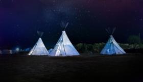 Glamping: Camping de luxe – Hébergement en Hollande, France et au bord de la mer