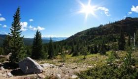 Vacances en Corse: Camping, visites et plages – Aller-retour en ferry