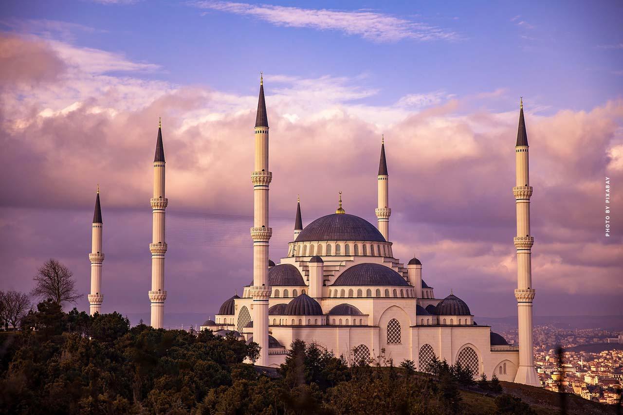 Vacances en Turquie : dernière minute, vols bon marché, camping et météo - conseils de voyage