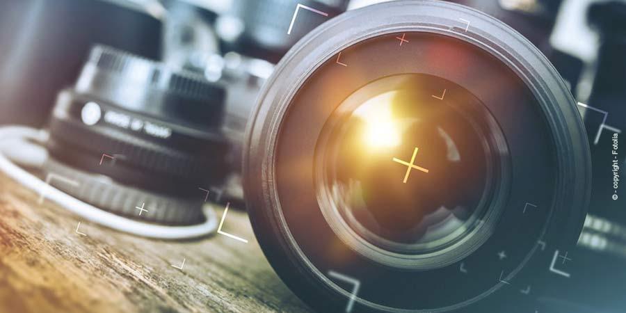 Apprendre à prendre des photos : éviter les erreurs du débutant